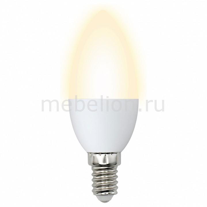Лампа светодиодная Uniel LEDC376WWWE14 220ВFRO Optima