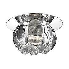 Встраиваемый светильник Novotech 369605 Crystal