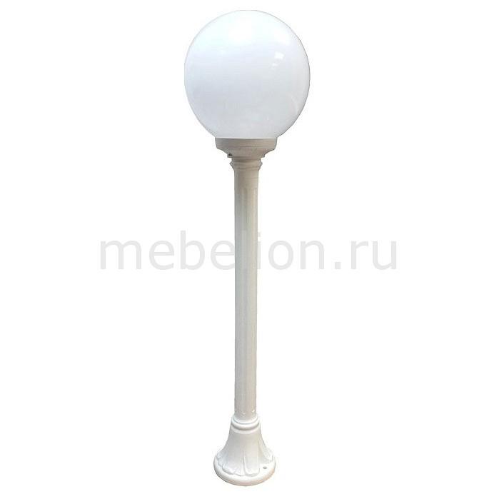 Наземный высокий светильник Fumagalli Globe 250 G25.151.000.WYE27 hiro kim толстовка