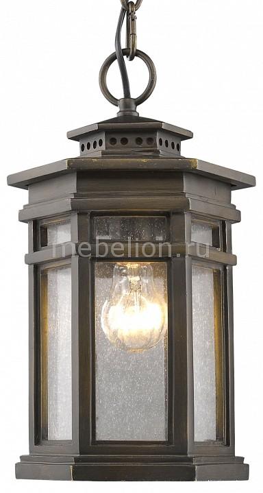 Купить Подвесной светильник Guards 1458-1P, Favourite, Германия