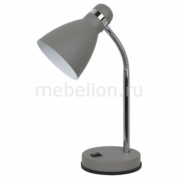 Настольная лампа офисная Arte Lamp Mercoled A5049LT-1GY светильник спот arte lamp mercoled a5049ap 1gy