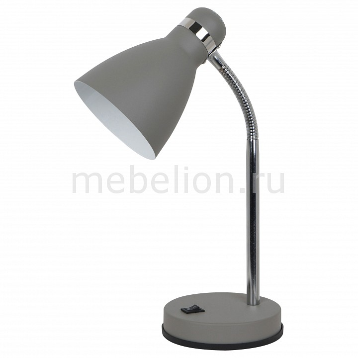 Купить Настольная лампа офисная Mercoled A5049LT-1GY, Arte Lamp, Италия