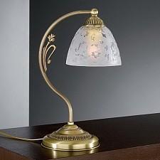 Настольная лампа Reccagni Angelo P 6252 P 6252