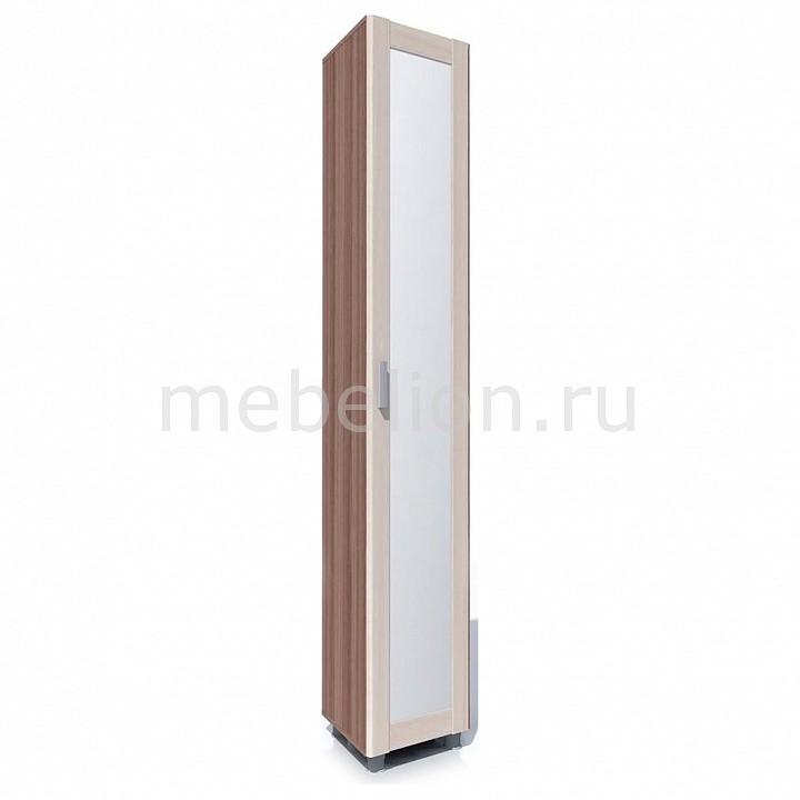 Шкаф для белья Фиджи НМ 014.09-01 РZ