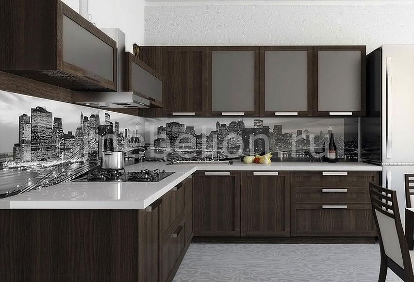 Кухонный гарнитур Стайлиш Сэт mebelion.ru 36000.000