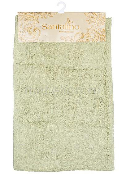 Коврик для ванной АРТИ-М (50х80 см) Грин арти м 8х14 см серебряный цветок 167 121