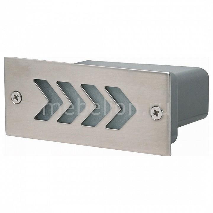 Встраиваемый светильник Horoz Electric Pera HRZ00001065 pera