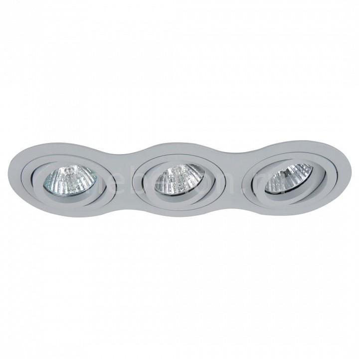 Встраиваемый светильник Lightstar 214239 Intero 16