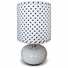 Настольная лампа декоративная Келли 1 607030101