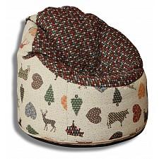 Кресло-мешок Пенек Top