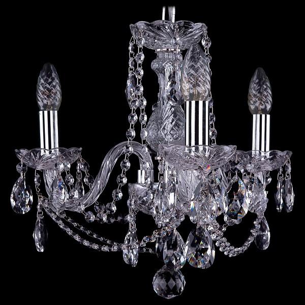 Подвесная люстра Bohemia Ivele Crystal