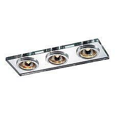 Встраиваемый светильник Mirror 369766