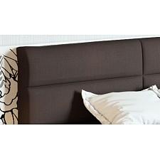 Кровать двуспальная Наоми СМ-208.01.03