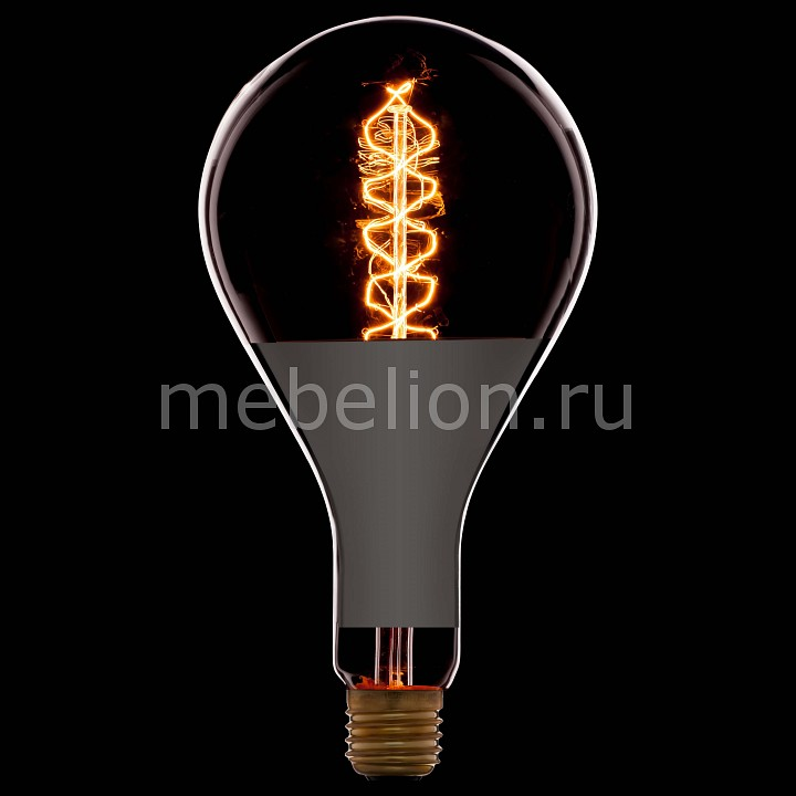 Лампа накаливания Sun Lumen PS160R E40 240В 95Вт 2200K 052-122