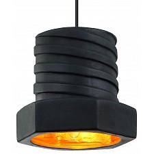 Подвесной светильник Bijoux A6680SP-1BK