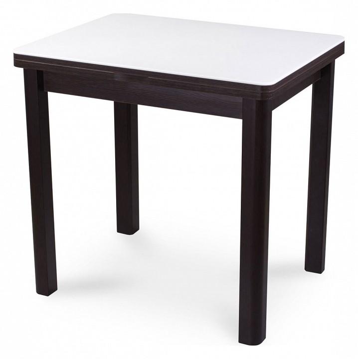 Стол обеденный Домотека Реал М-2 с камнем