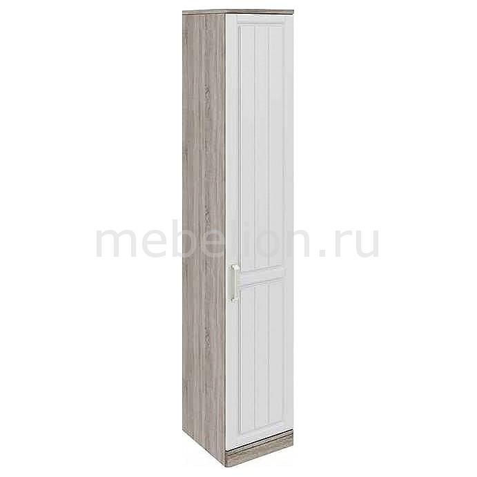 Купить Шкаф для белья Прованс СМ-223.07.008R, Мебель Трия, Россия