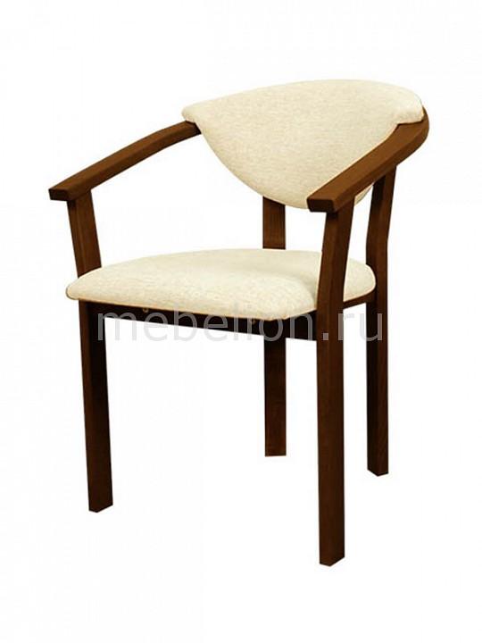 Кресло Рапсодия Т3 С-303.1 орех mebelion.ru 4490.000