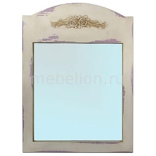 Зеркало настенное (41.5х45 см) Прованс-AKI Z06