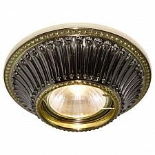 Встраиваемый светильник Arte Lamp A5298PL-1BA Arena