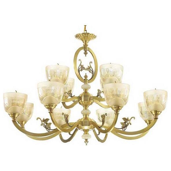 Подвесная люстра Odeon Light Piemont 3998/12 подвесная люстра odeon light piemont 3998 12