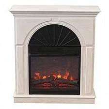 Электрокамин напольный Real Flame (78х24х85.5 см) Sandy 00010010133