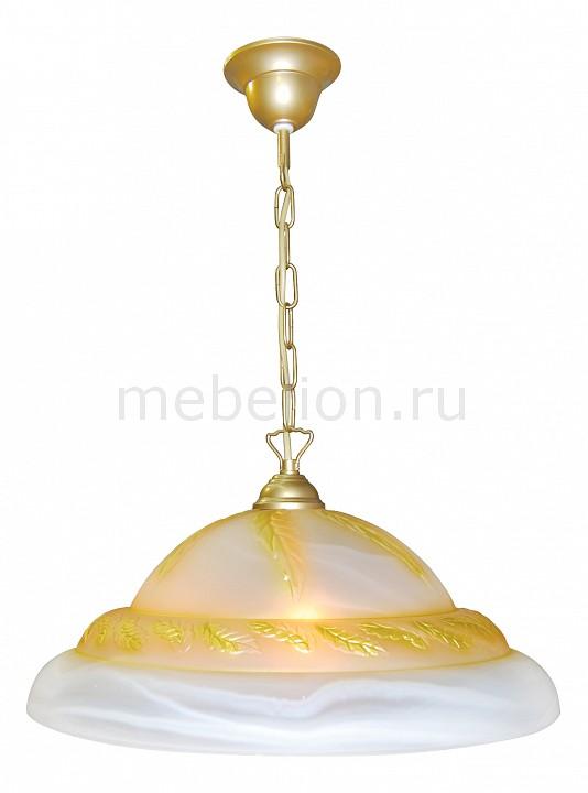Подвесной светильник Жар Птица П80П1-03-З П80П1