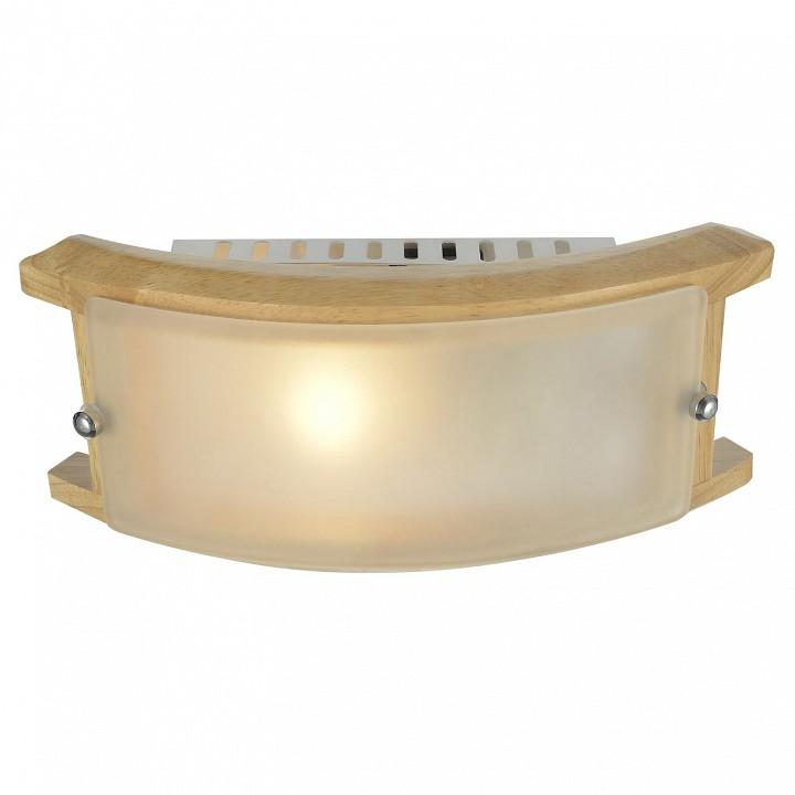 Купить Накладной светильник Archimede A6460AP-1BR, Arte Lamp, Италия