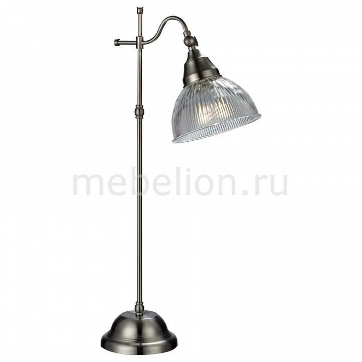 Настольная лампа markslojd 104855 Asnen