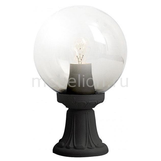 Наземный низкий светильник Fumagalli Globe 250 G25.110.000.AXE27 наземный низкий светильник fumagalli globe 250 g25 162 000 wze27