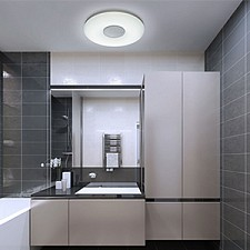 Накладной светильник RegenBogen LIFE 660011001 Норден 2