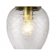 Накладной светильник Arte Lamp A2312PL-1PB Faberge