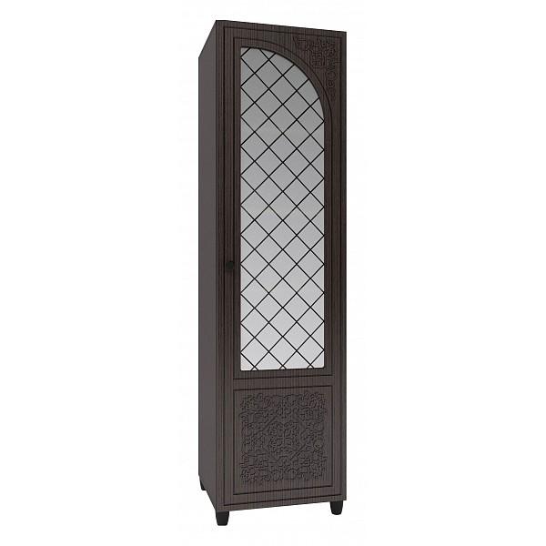 Шкаф-витрина Компасс-мебель