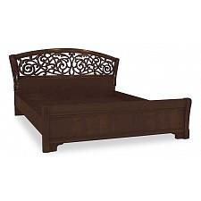 Кровать двуспальная Александрия 625180.000