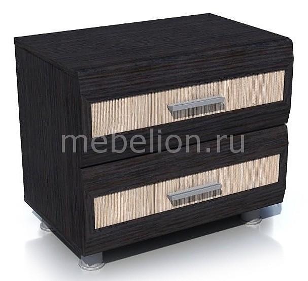 Тумбочка Капри НМ 014.17 ЛР