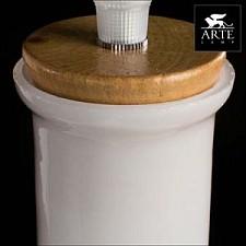 Подвесной светильник Arte Lamp A8113SP-1WH Accento