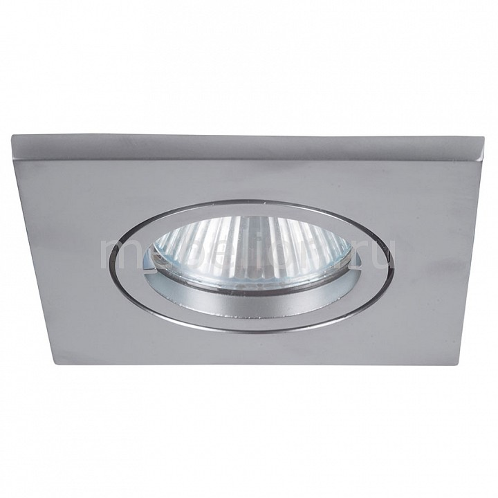 Встраиваемый светильник Donolux SA1610.01 светильник sa1610 61 donolux