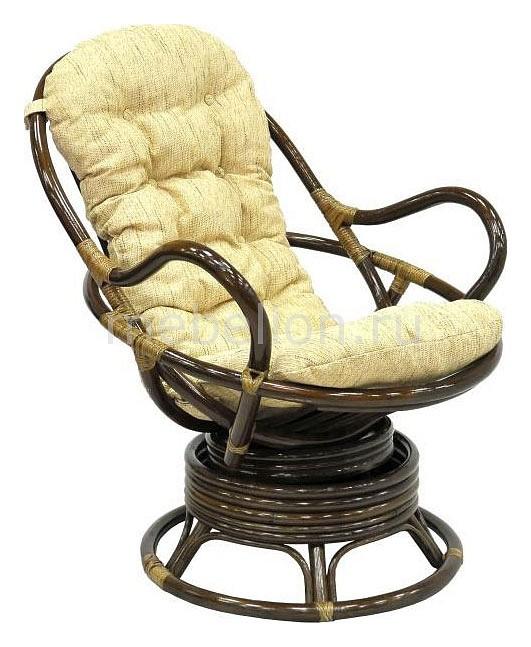 купить Кресло-качалка Экодизайн 05/01 Б по цене 15998 рублей