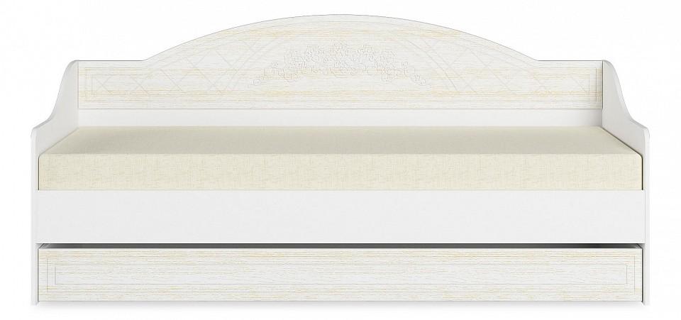 Кровать односпальная Соня премиум СО-25