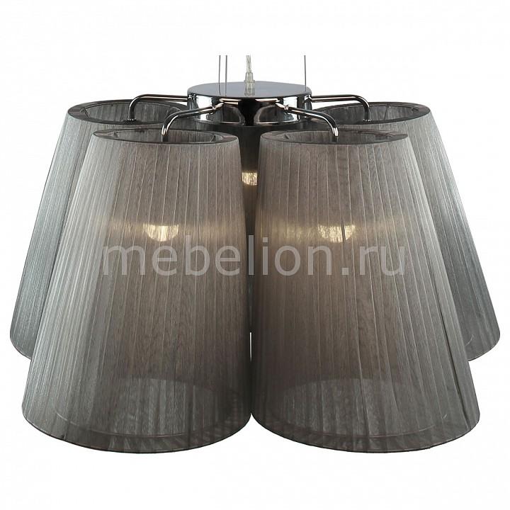 Купить Подвесная люстра Paralume A9535LM-5SS, Arte Lamp, Италия