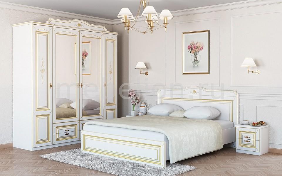Гарнитур для спальни Роза 01