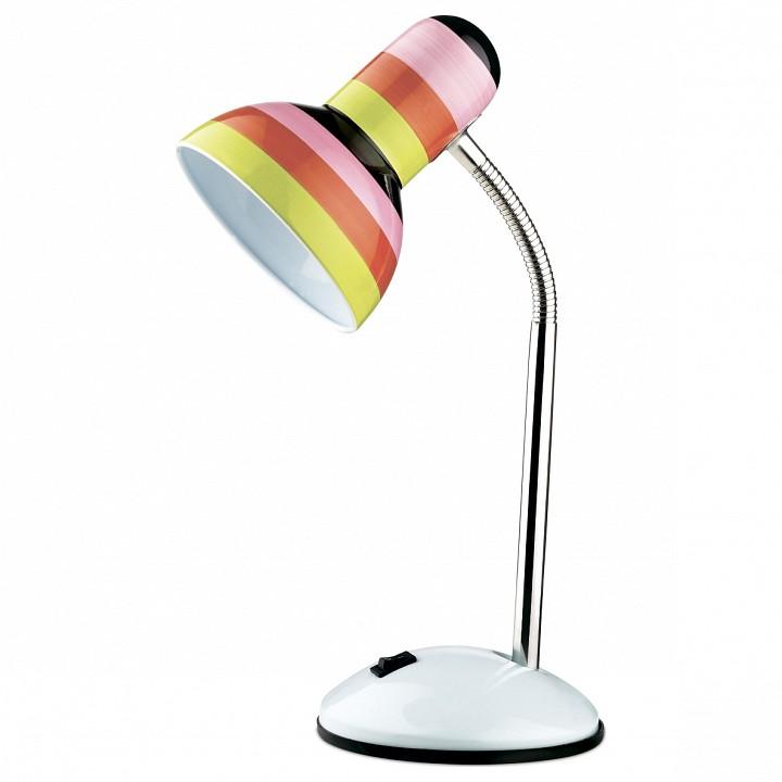 Настольная лампа офисная Odeon Light Flip 25931T