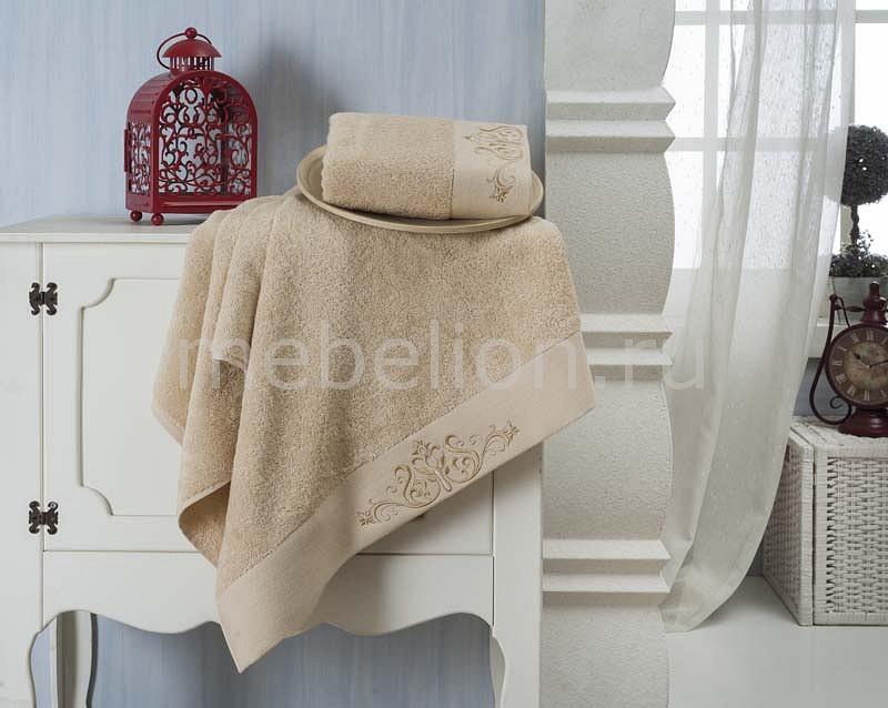 Набор из 2 полотенец для ванной Velsen 1225/CHAR005
