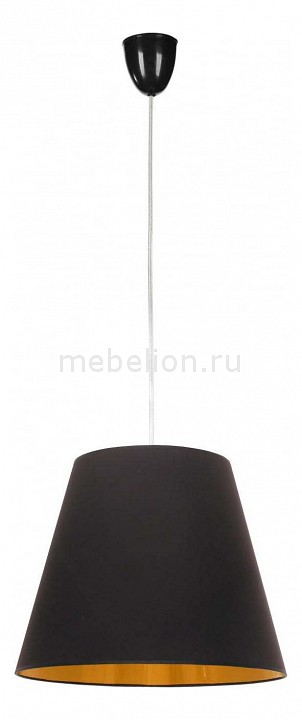 Подвесной светильник Nowodvorski Malawi Black 4702