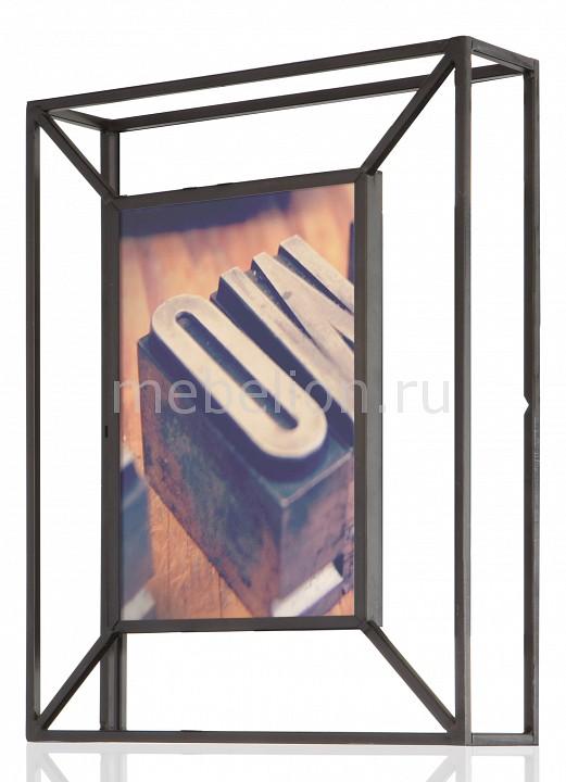 Фоторамка настольная Umbra (26.9х22 см) Matrix 311115-040 мультирамка umbra 52 1х44 2 см clipline 311035 040