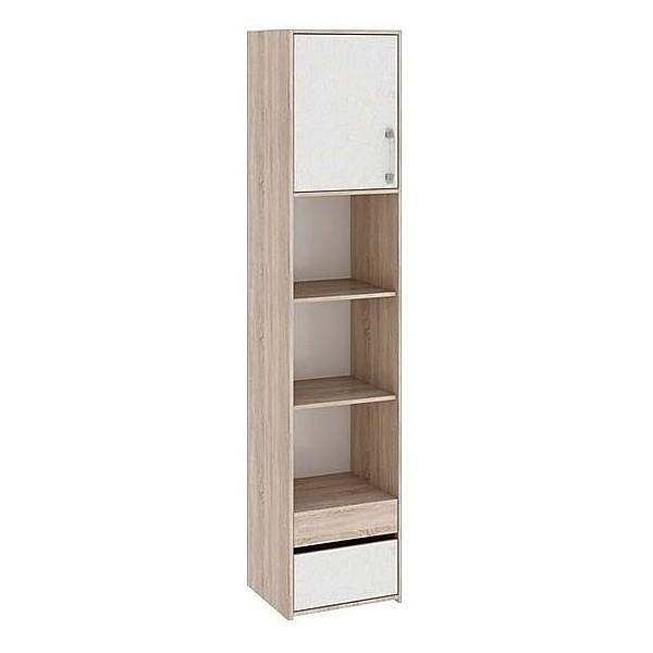 Стеллаж комбинированный Мебель Трия