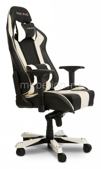 Кресло игровое DXracer DXRacer King OH/KS06/NW dxracer valkyrie oh vb03 nw