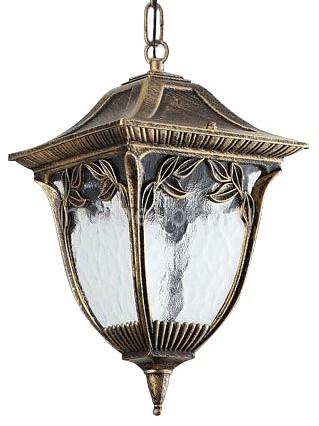 Подвесной светильник Афина 11491