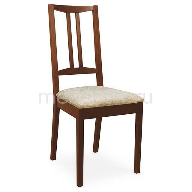 Стул мягкий Мебель Трия Стул Этюд Т4 С-296.5 10 орех стул мебель трия комфорт 56474