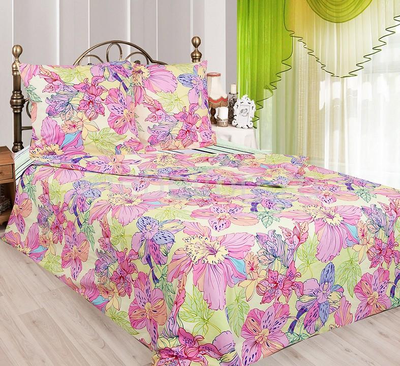 Комплект полутораспальный Мотылек 0203111250